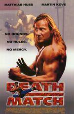 Affiche Death Match