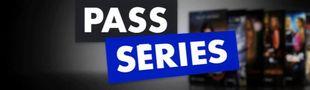 Cover Actuellement sur le Pass Series Canalsat
