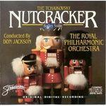 Pochette Nutcracker