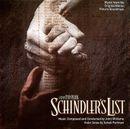 Pochette Schindler's List (OST)