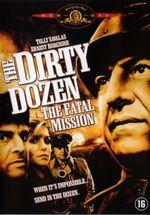 Affiche Les Douze salopards IV : Mission fatale