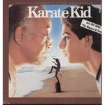 Pochette The Karate Kid: Original Movie Soundtrack (OST)