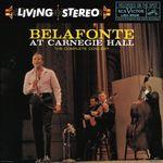 Pochette Belafonte at Carnegie Hall (Live)