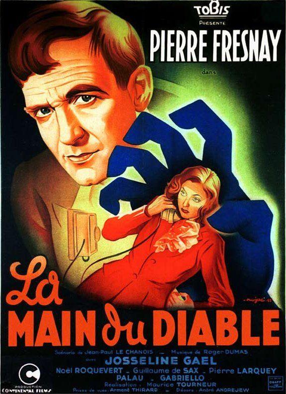 Votre dernier film visionné - Page 2 La_Main_du_diable