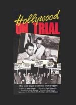 Affiche Hollywood on Trial