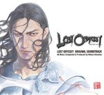 Pochette Lost Odyssey (OST)