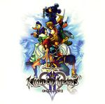 Pochette Kingdom Hearts II Original Soundtrack (OST)