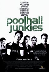 Affiche Poolhall Junkies