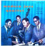 Pochette Modern Jazz Quartet