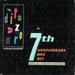 Pochette Razormaid 7th Anniversary Box Set