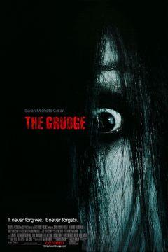 Affiche The Grudge