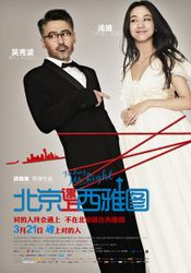 Affiche Finding Mr. Right