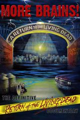 Affiche More Brains! A Return to the Living Dead