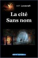 Couverture La Cité sans nom