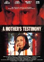 Affiche A Mother's Testimony