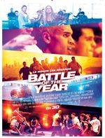 Affiche Battle of the Year