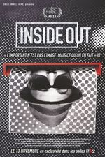 Affiche Inside Out