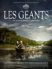 Affiche Les Géants