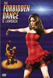 Affiche La Lambada, la Danse Interdite