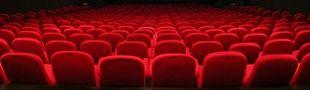 Cover Vus au cinéma (de 2011 à aujourd'hui)