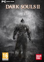 Jaquette Dark Souls II