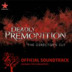 Pochette Deadly Premonition: The Director's Cut (OST)
