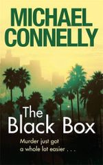 Couverture The Black Box