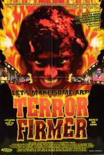 Affiche Terror Firmer
