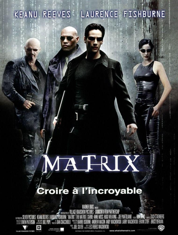 «Матрица Отзывы Фильм» — 2012