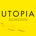 Pochette Utopia (Original Television Soundtrack) (OST)