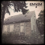 Pochette The Marshall Mathers LP 2