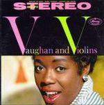 Pochette Vaughan and Violins