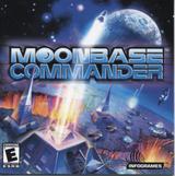 Jaquette Moonbase Commander