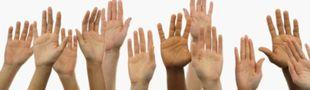 Cover Haut les mains !