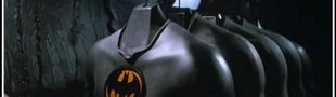 Cover Mon Top 15 des films de Super Héros