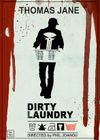 Affiche Dirty Laundry