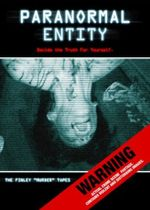 Affiche Paranormal Entity