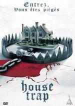 Affiche House Trap
