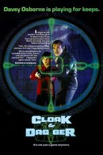 Affiche Cloak & Dagger