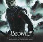 Pochette Beowulf (OST)