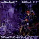 Pochette Technics Chainsaw Massacre