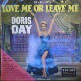 Pochette Love Me or Leave Me (OST)
