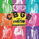 Pochette CBGB: Original Motion Picture Soundtrack (OST)
