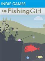 Jaquette Fishing Girl