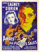 Affiche Les Anges aux figures sales