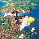 Pochette Kiki's Delivery Service (OST)