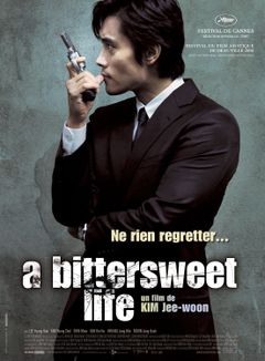 Affiche A Bittersweet Life