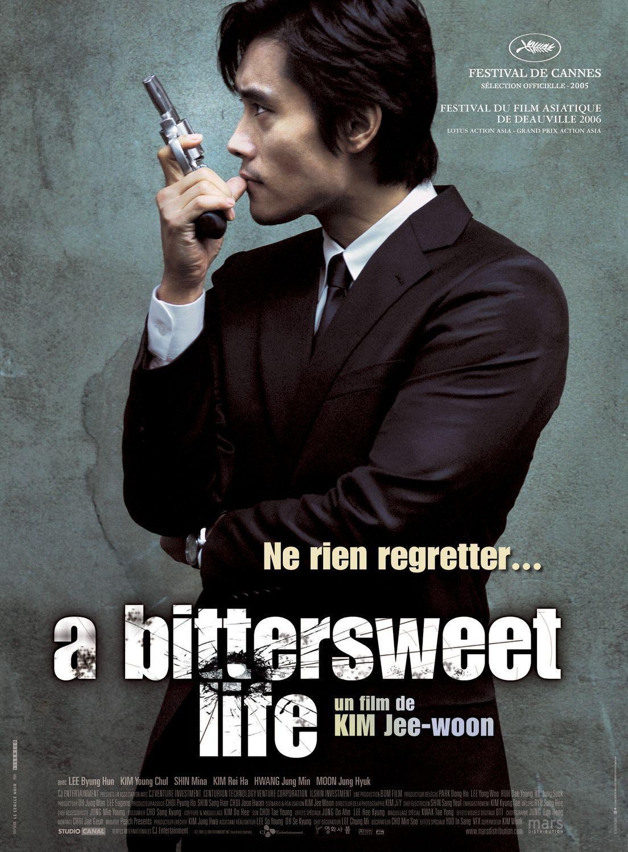 A Bittersweet Life - Film (2005) - SensCritique