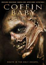 Affiche Coffin Baby
