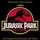 Pochette Jurassic Park (OST)